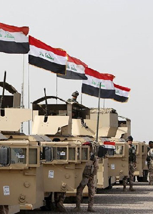 Iraq's Mosul Liberation Operation Will Start Soon: US General Disclosed